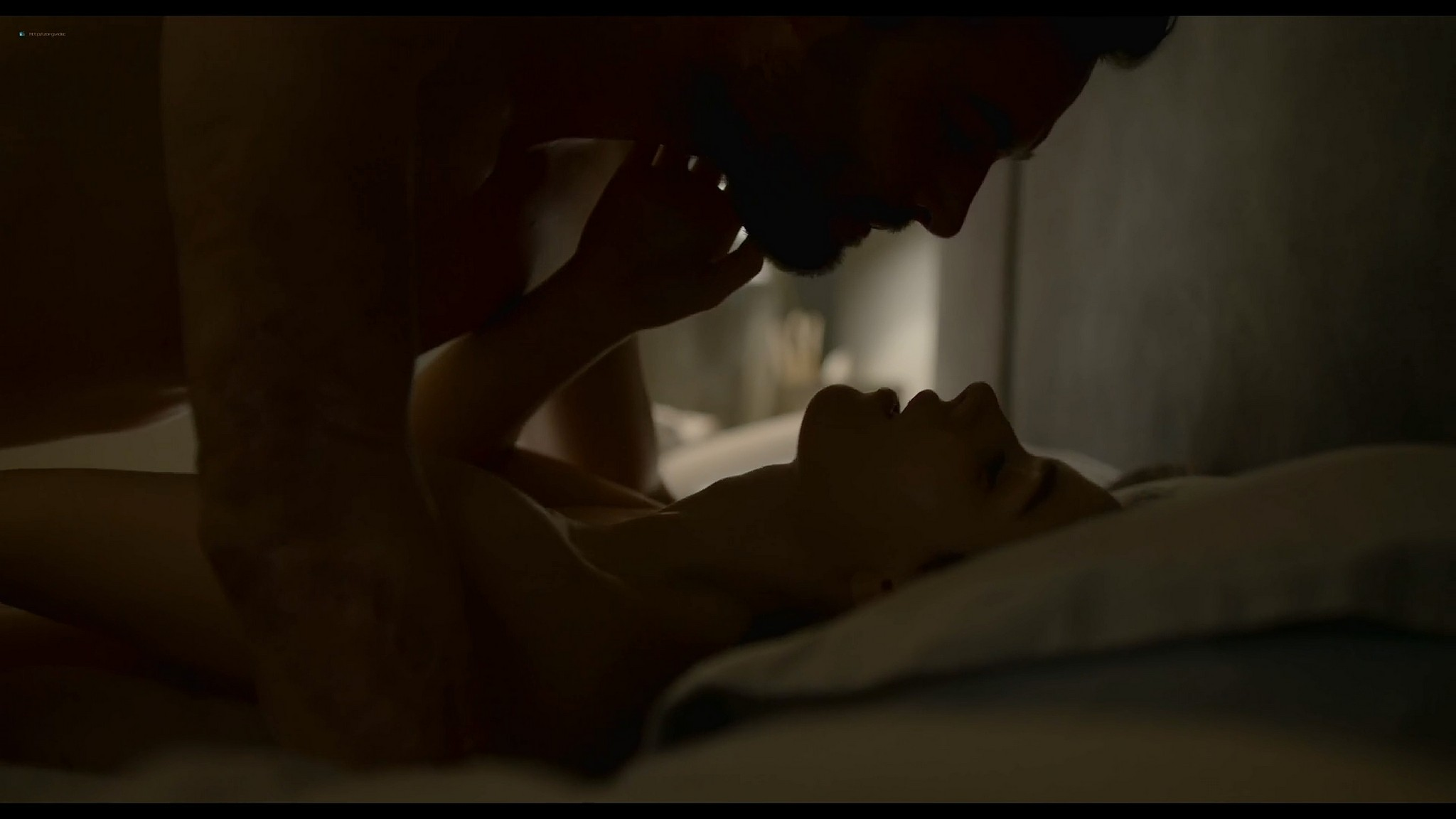Simona Brown nude butt and sex Eve Hewson sex Behind Her Eyes 2021 S1 1080p Web 3