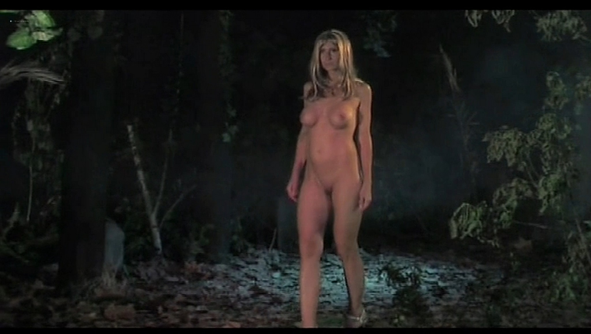 Sonja Karina nude Eliza Borecka nude labia Abducted by the Daleks 2005 13