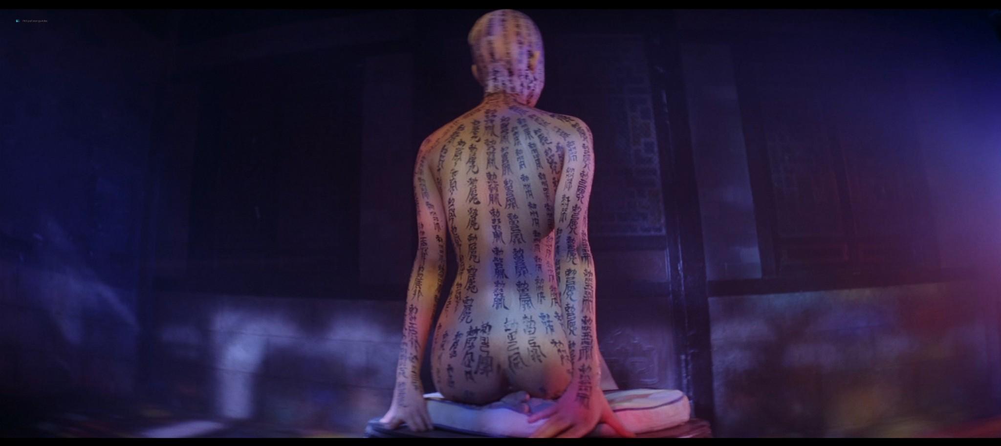 Tanny Tien Ni nude full frontal Szu Chia Chen nude Hex 1980 1080p BluRay 18