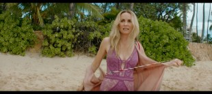 Tiera Skovbye sexy bikini Radha Mitchell hot - 2Hearts (2020) 1080p Web