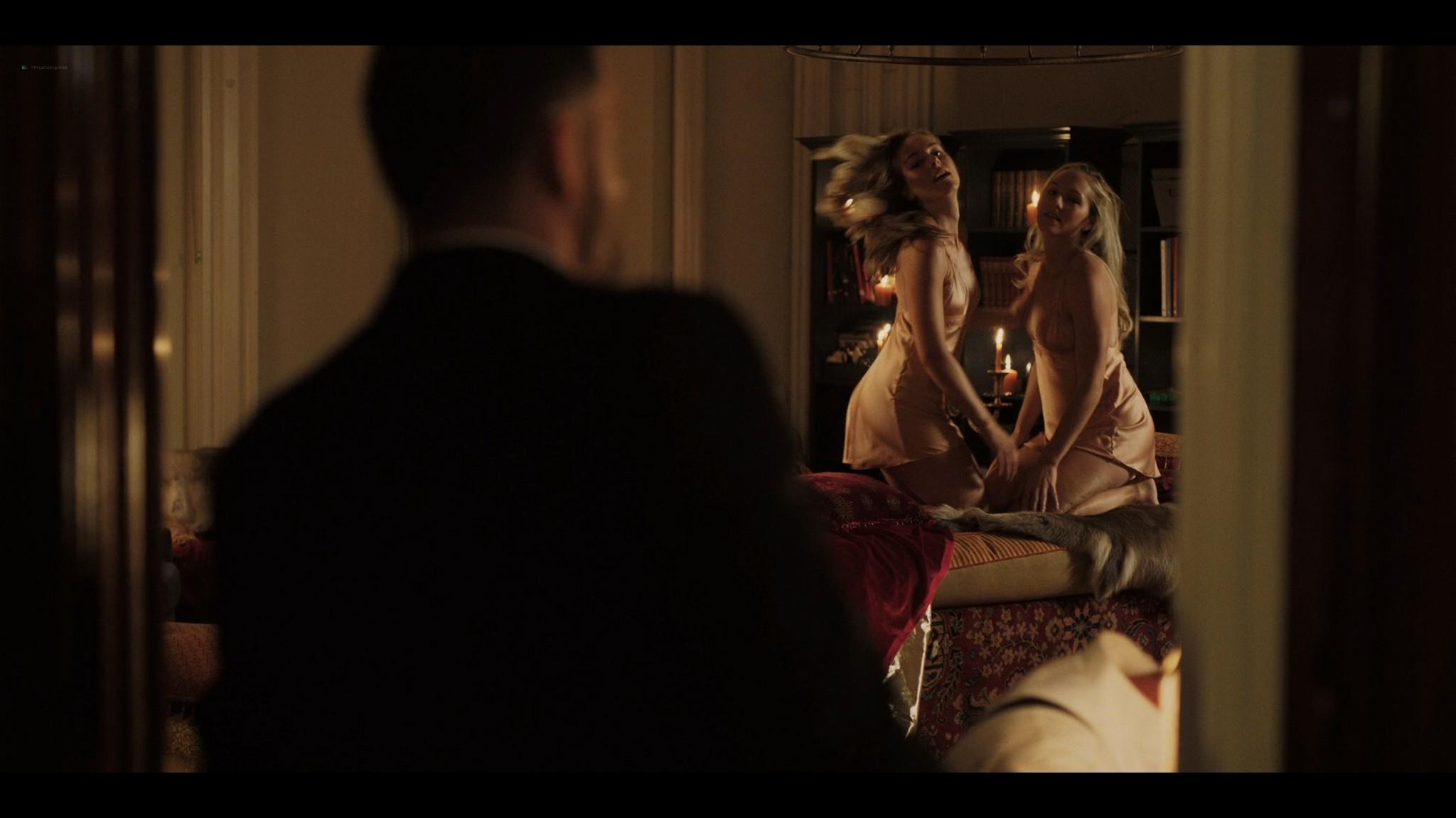 Alisa Erlikh nude Elyse Saunders wet see through Dark Web Cicada 3301 2021 1080p BluRay 9