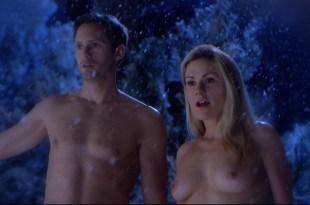 Anna Paquin nude sex - True Blood (2011) s4e8 HD 1080p