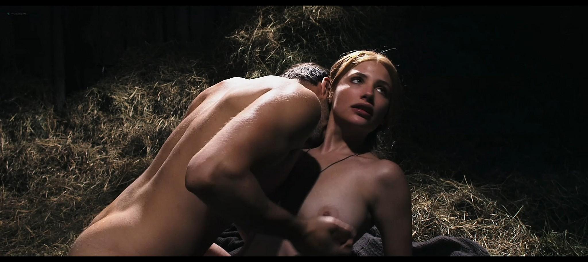 Asia Argento nude and Miriam Giovanelli nude in Darios Argento Dracula 3d 2012 HD 1080p BluRay 3