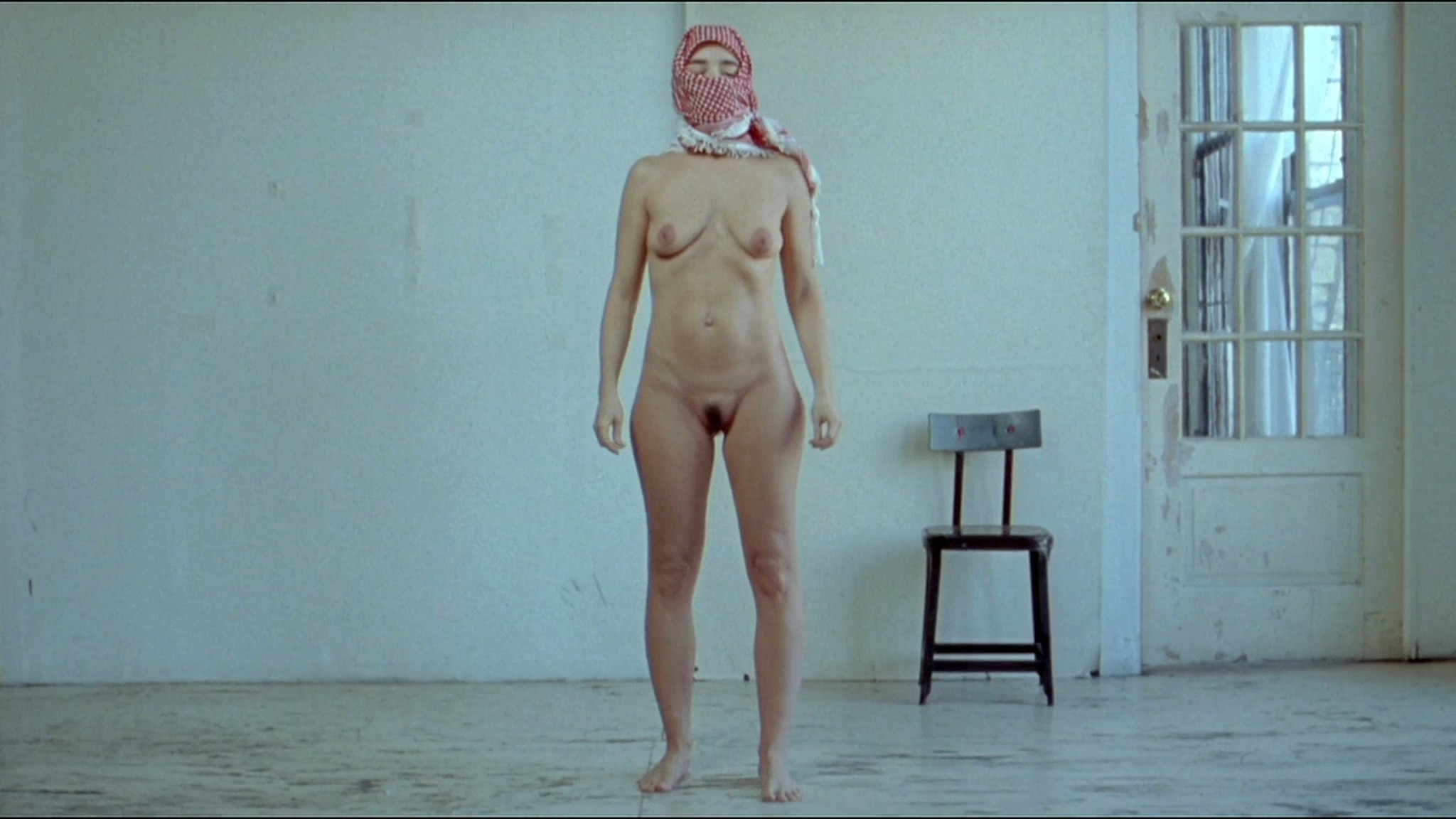 Elodie Bouchez nude full frontal The Imperialists Are Still Alive FR 2010 720p web