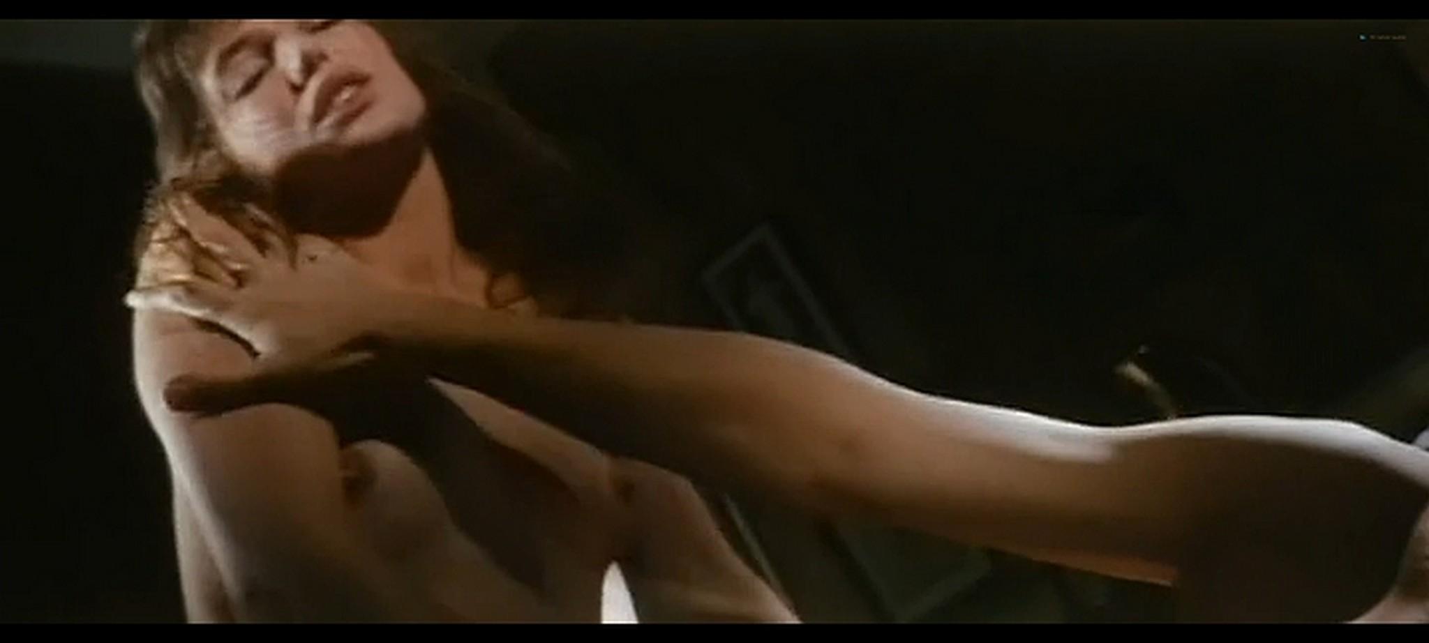 Jane Birkin full nude in Cannabis FR 1970 7