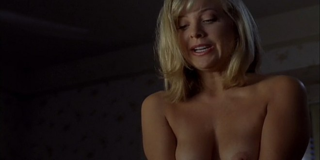 Jennifer Aspen nude sex Samantha Ferris and others nude and sexy The Ranch 2004 TVrip 8