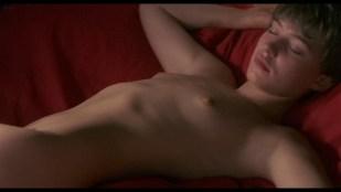 Josie Bissett nude topless Oralee Sanders and others nude - Hitcher in the Dark (1989) 720p