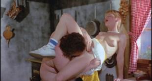 Marianne Aubert Michaela Larsen etc nude explicit sex Sechs Schwedinnen auf der Alm 1983 1080p BluRay 22