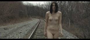 Maura Housley nude full frontal Mel Heflin nude bush too - Dead Woman's Hollow (2013) 1080p Web