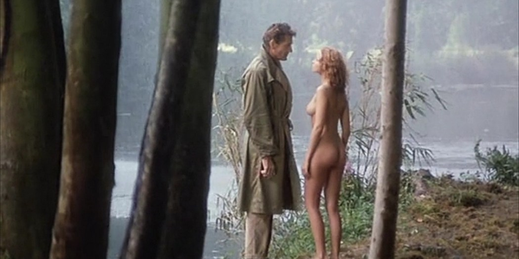 Muriel Catala nude topless and butt and Claire Vernet nude skinny dipping Faustine et le bel ete 1972 14