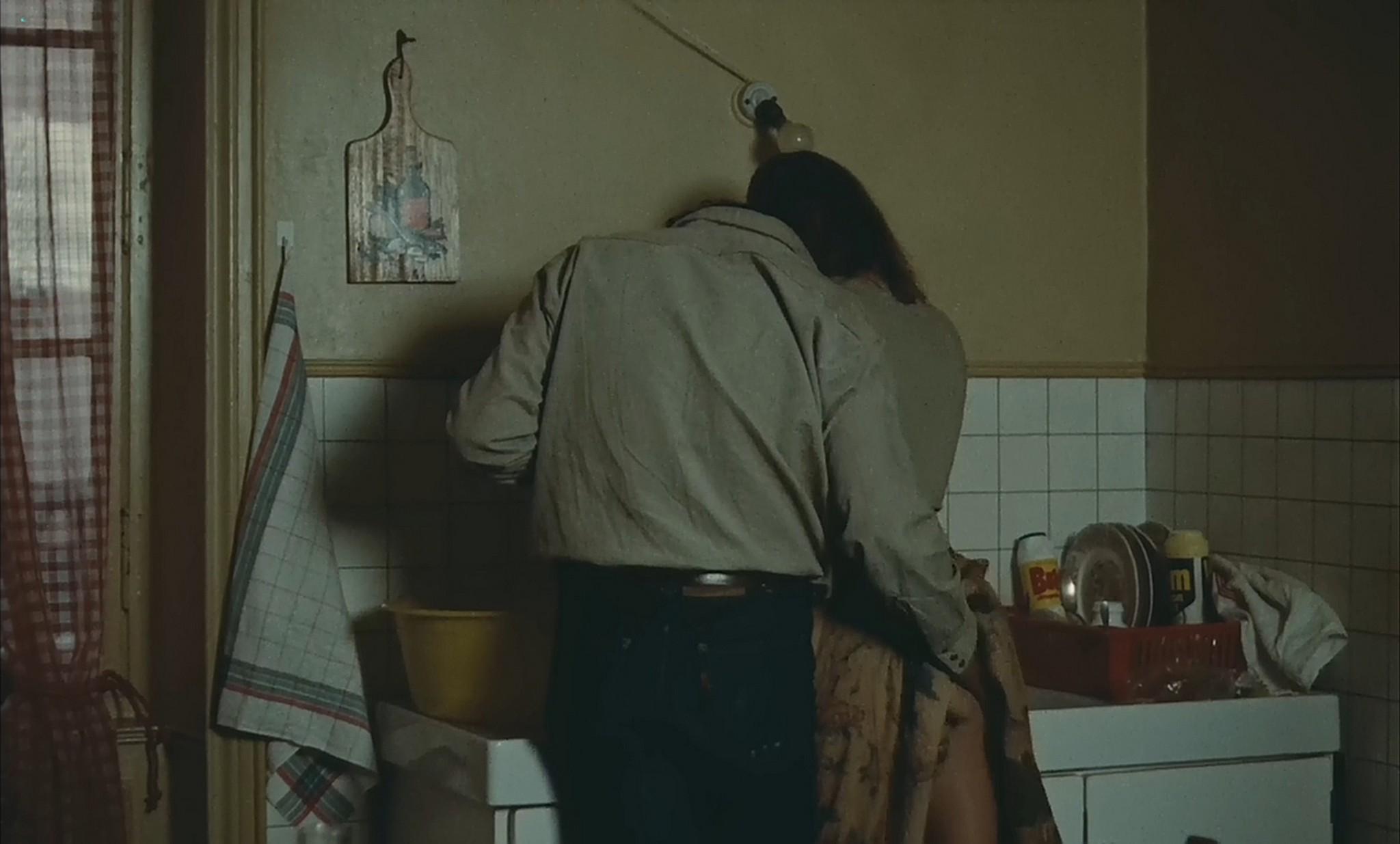 Nathalie Baye nude Marie Blanche Dehaux full frontal etc La gueule ouverte FR 1974 720p 15