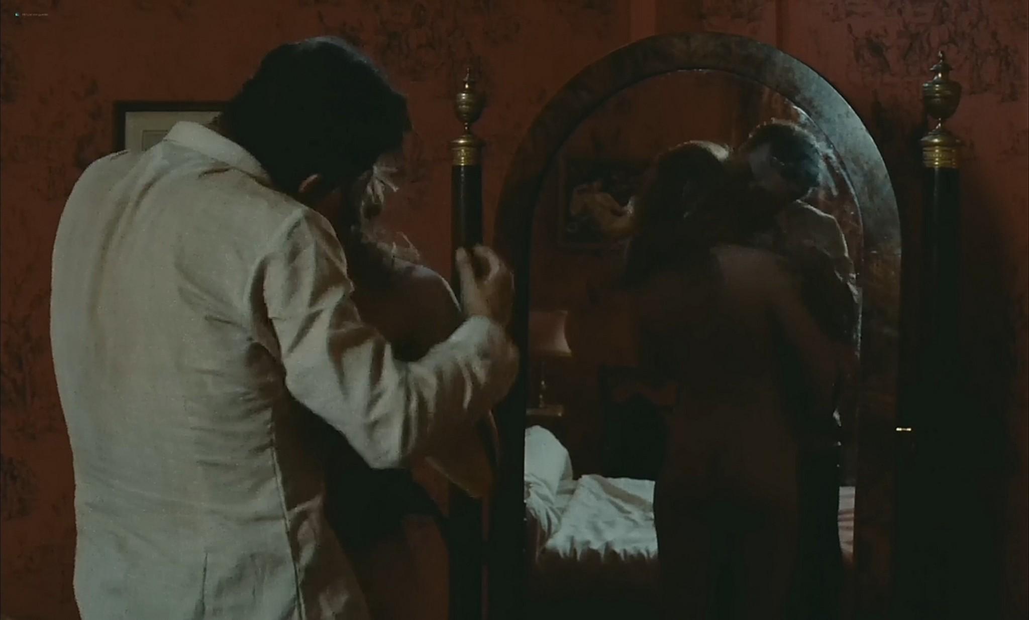 Nathalie Baye nude Marie Blanche Dehaux full frontal etc La gueule ouverte FR 1974 720p 3
