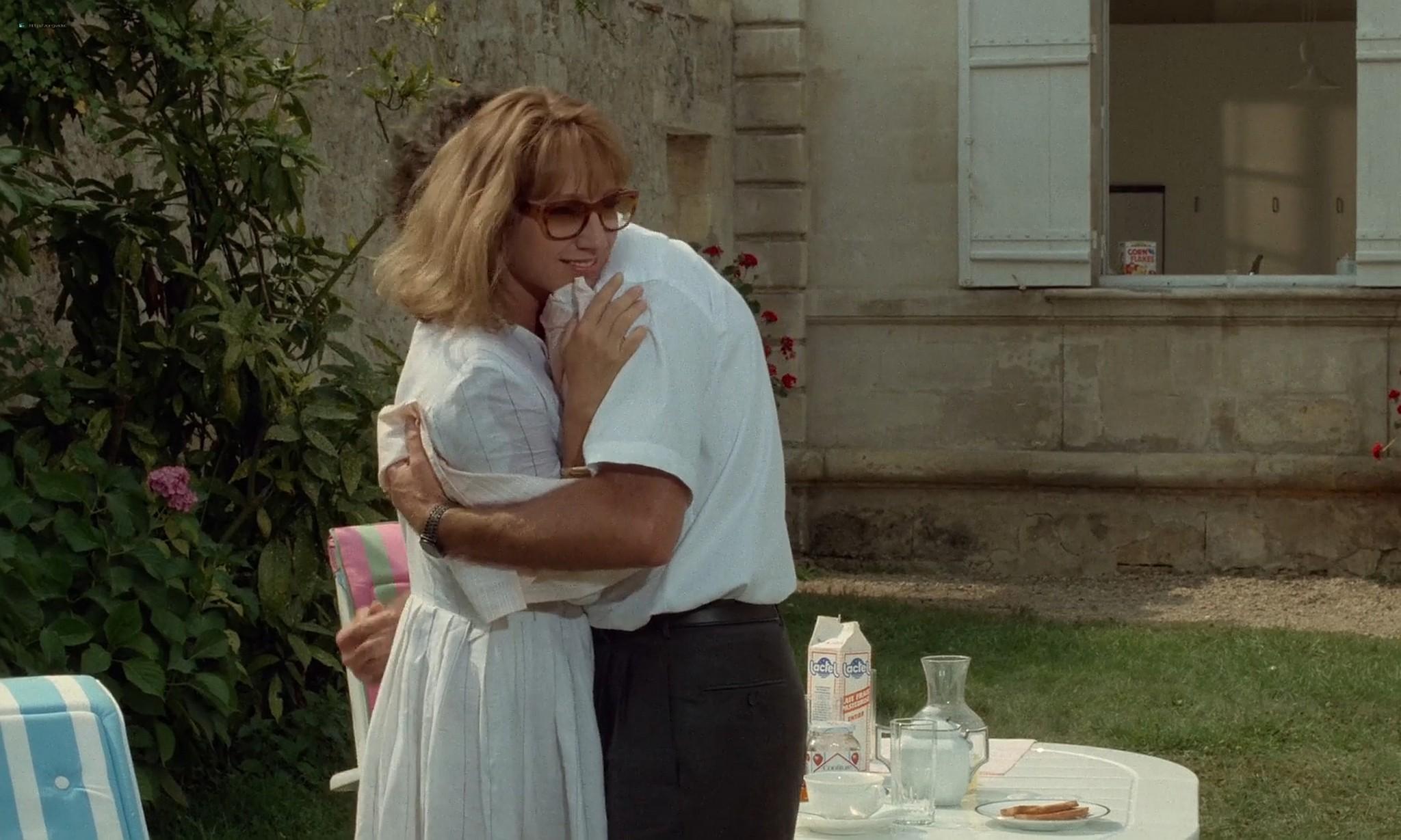 Nathalie Baye nude in the shower En toute innocence FR 1988 1080p BluRay