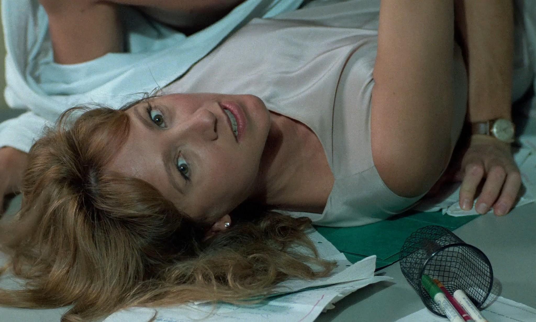 Nathalie Baye nude in the shower En toute innocence FR 1988 1080p BluRay 3
