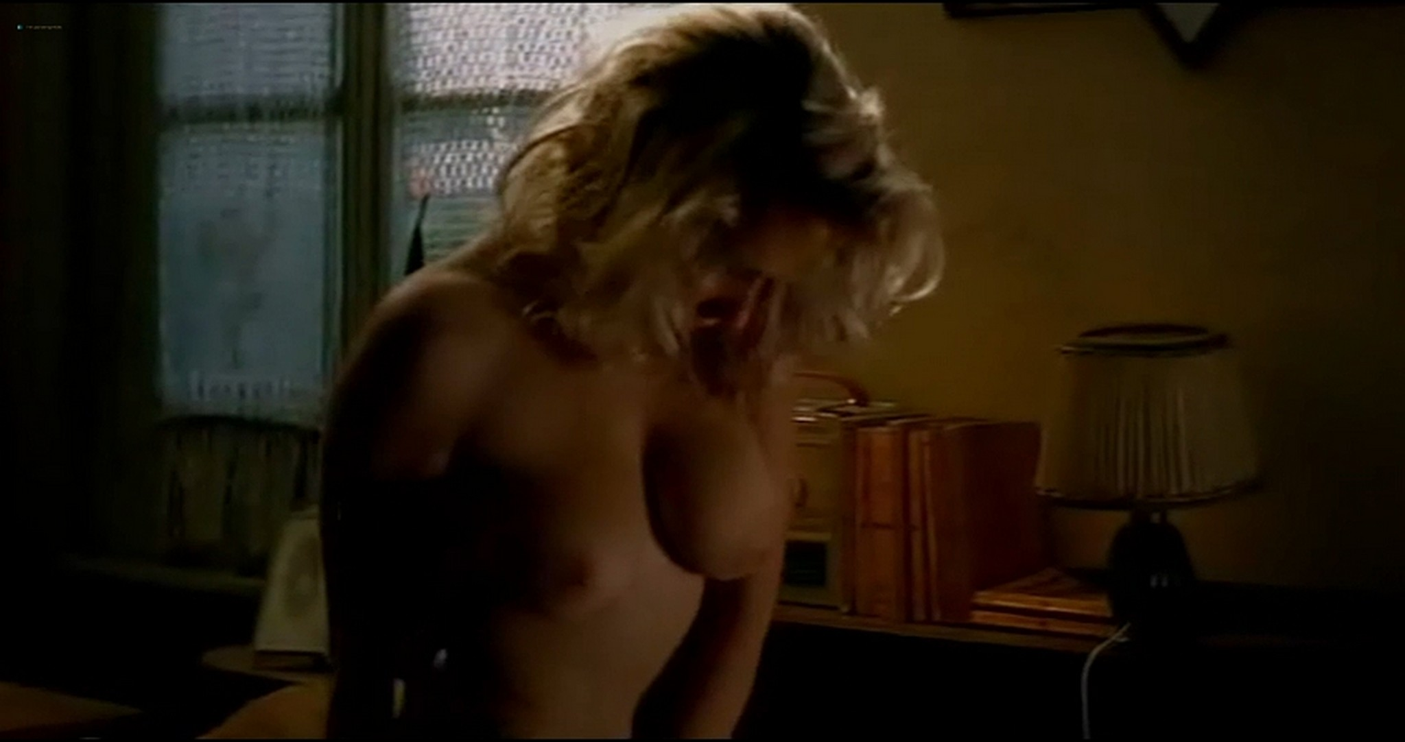 Pauline Lafont nude full frontal Summer on a gentle slope FR 1987 DVDrip 6