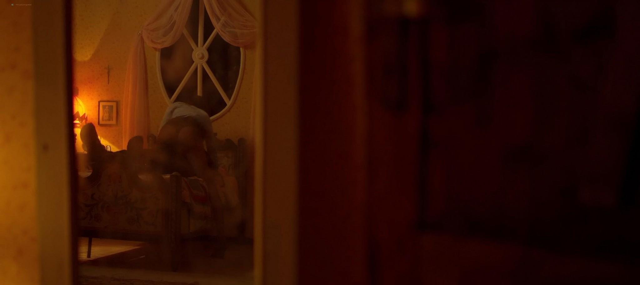 Sonya Cullingford nude sex Miriam Galanti sex In the Trap 2019 1080p Web 12