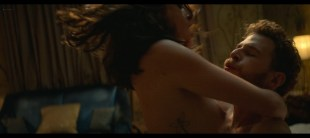 Susana Abaitua nude hot sex - Crazy About Her (ES-2021) 1080p Web