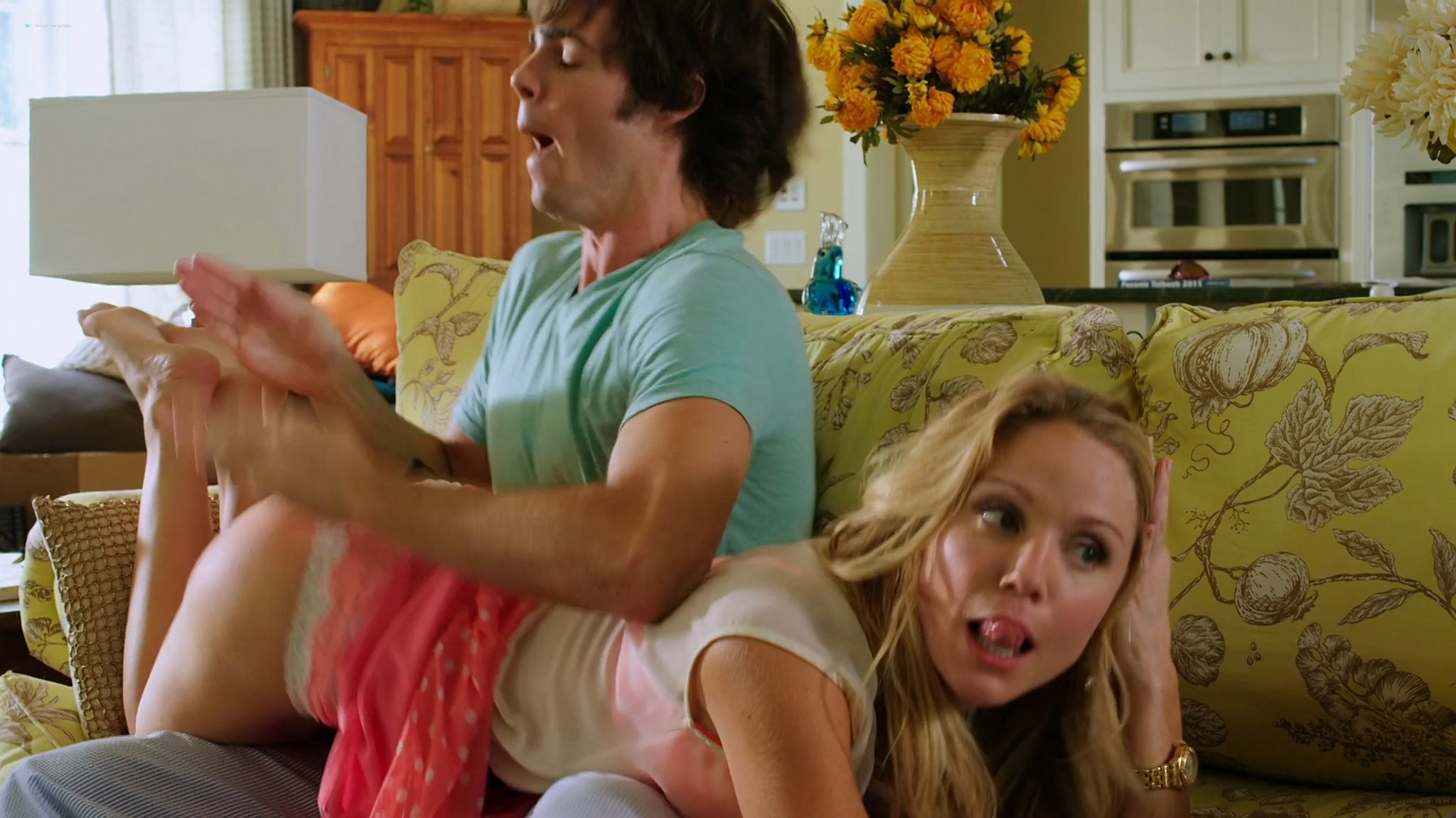 Virginia Williams hot Tammin Sursok Lucila Sola and others nude and sexy 10 Rules for Sleeping Around 2013 1080p BluRay REMUX 7