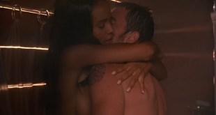 Ali Larter nude butt and sex Joy Bryant Roxana Zal nude sex 3 Way 2004 DVDrip 7