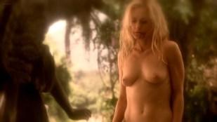Anna Paquin nude, Stacy Haiduk nude Deborah Ann Woll sexy - True Blood s6e6 (2013) 1080p