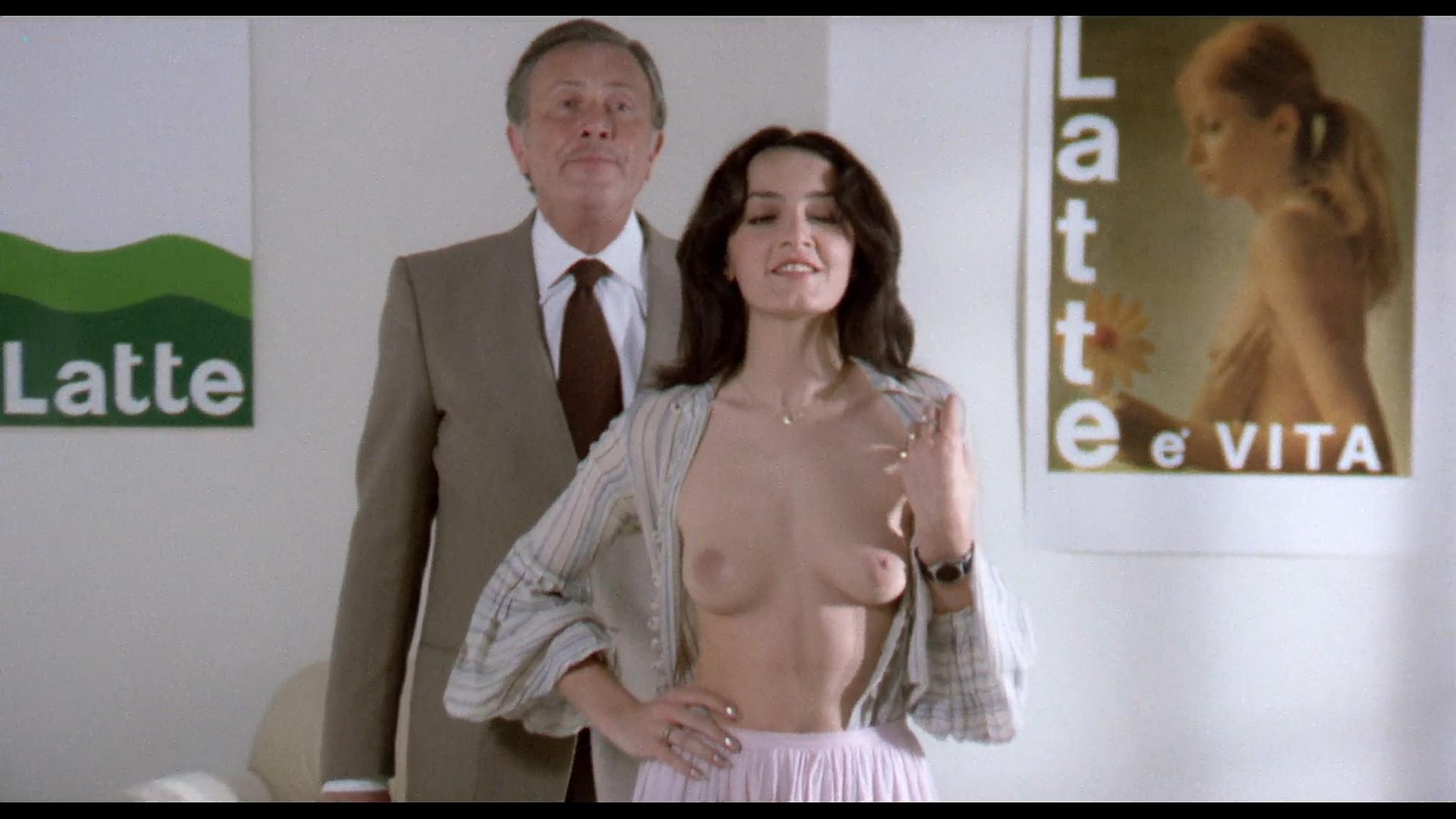 Barbara Bouchet nude bush Stefania Casini and others nude Come perdere una moglie e trovare un amante IT 1978 1080p Web 17