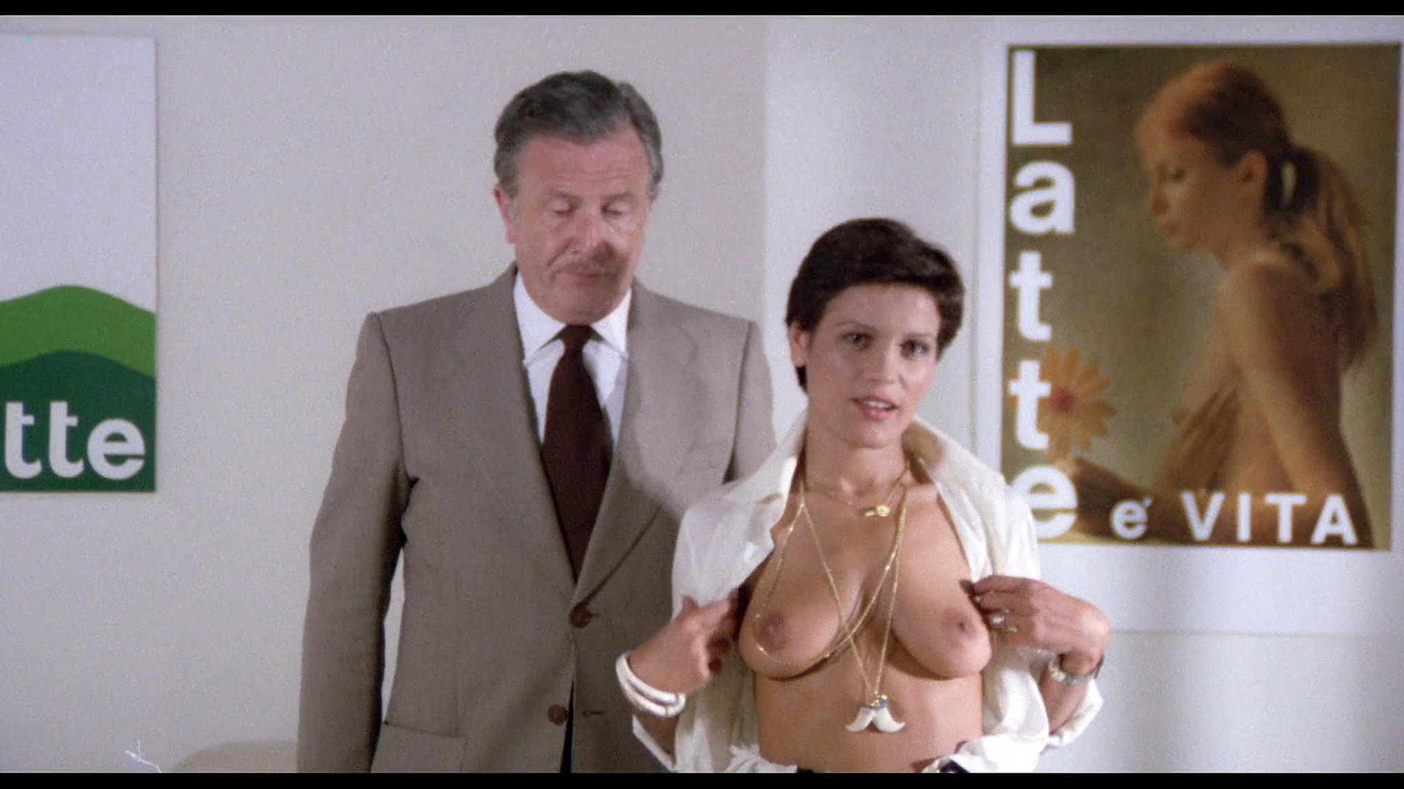 Barbara Bouchet nude bush Stefania Casini and others nude Come perdere una moglie e trovare un amante IT 1978 1080p Web 18
