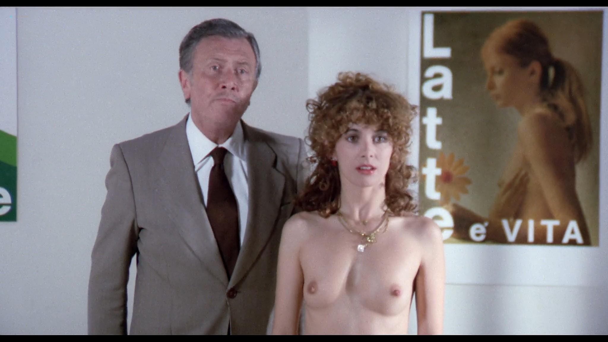 Barbara Bouchet nude bush Stefania Casini and others nude Come perdere una moglie e trovare un amante IT 1978 1080p Web 19