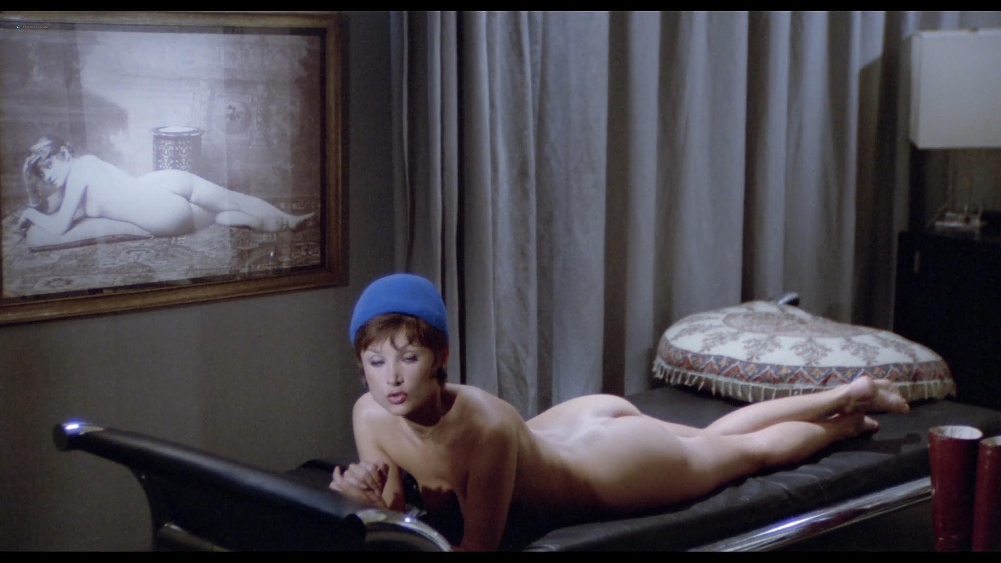 Barbara Bouchet nude bush Stefania Casini and others nude Come perdere una moglie e trovare un amante IT 1978 1080p Web 4