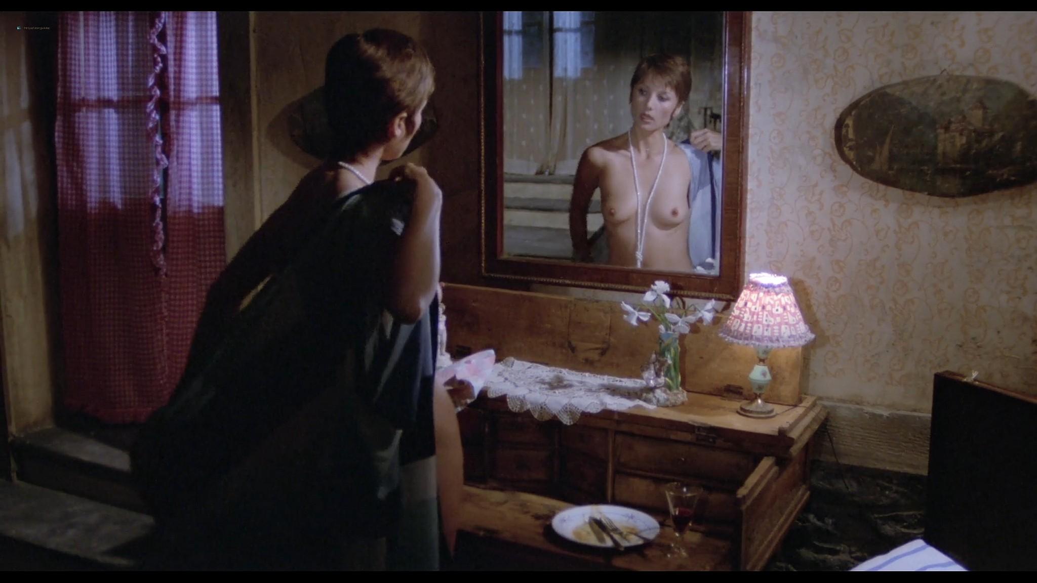 Barbara Bouchet nude bush Stefania Casini and others nude Come perdere una moglie e trovare un amante IT 1978 1080p Web 8