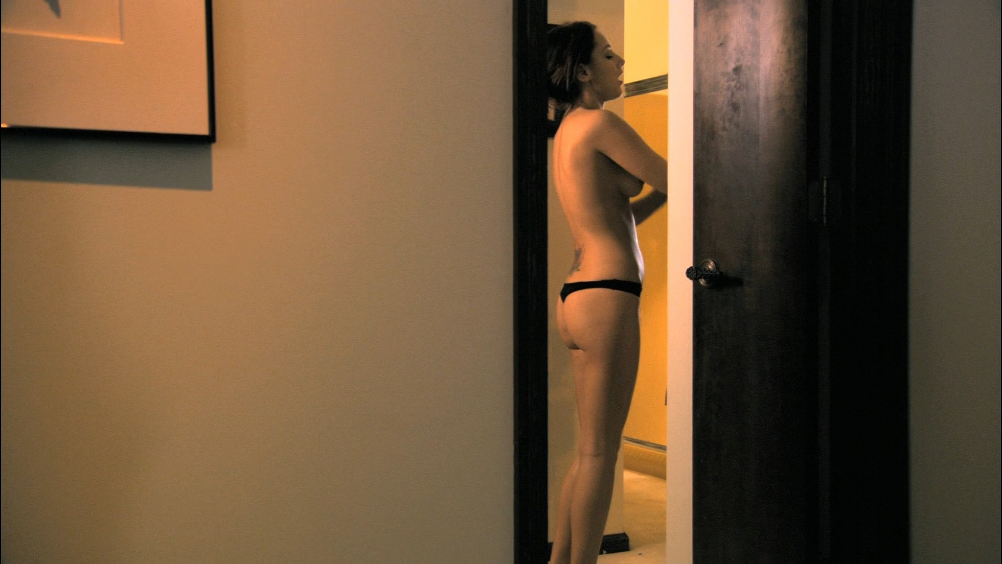 Dani Woodward nude sex Jamie Sweet and others nude too Stand Up Strip Down 2014 1080p Web 6