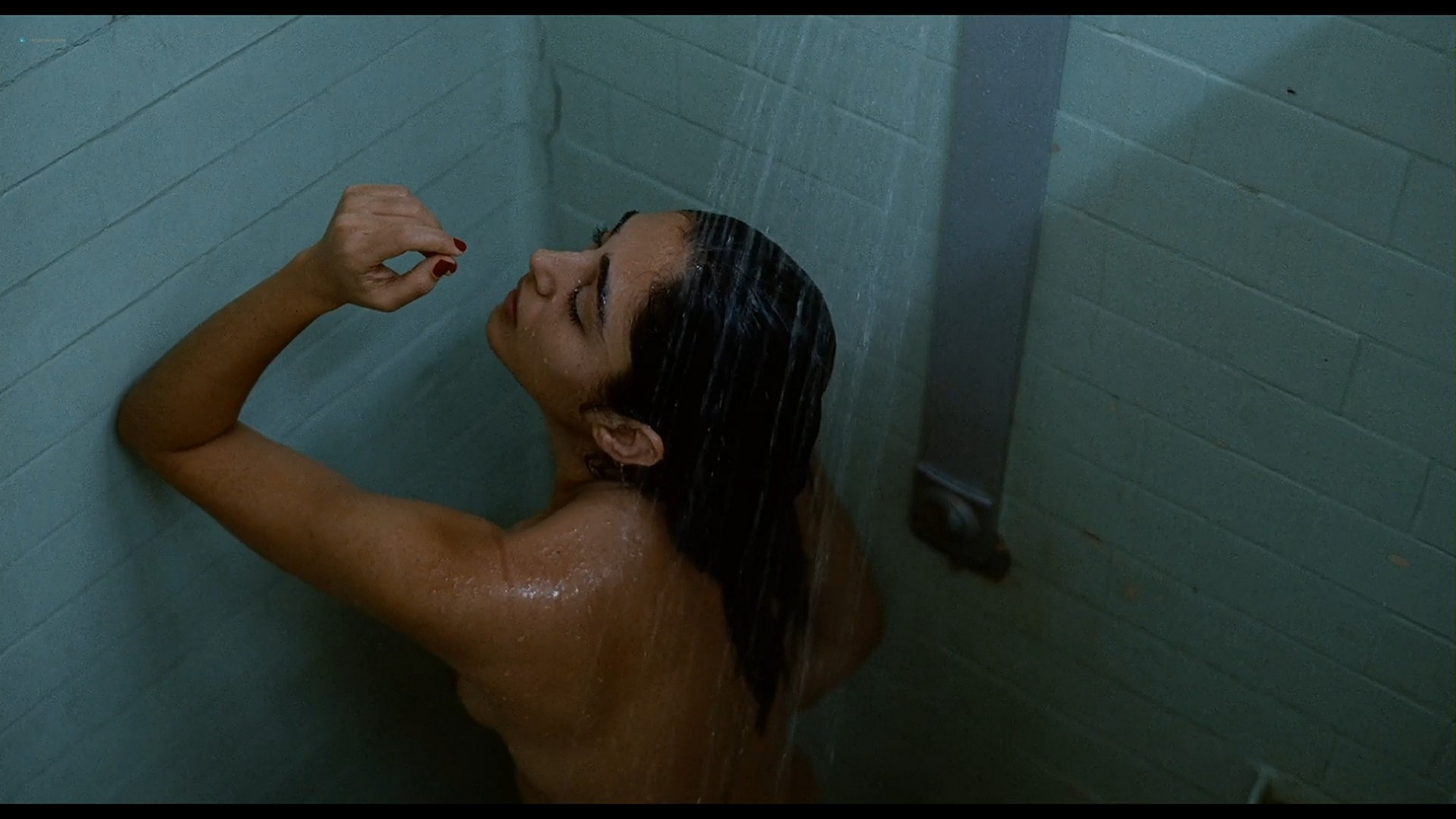 Golshifteh Farahani nude topless Les Deux Amis FR 2014 1080p Web 11
