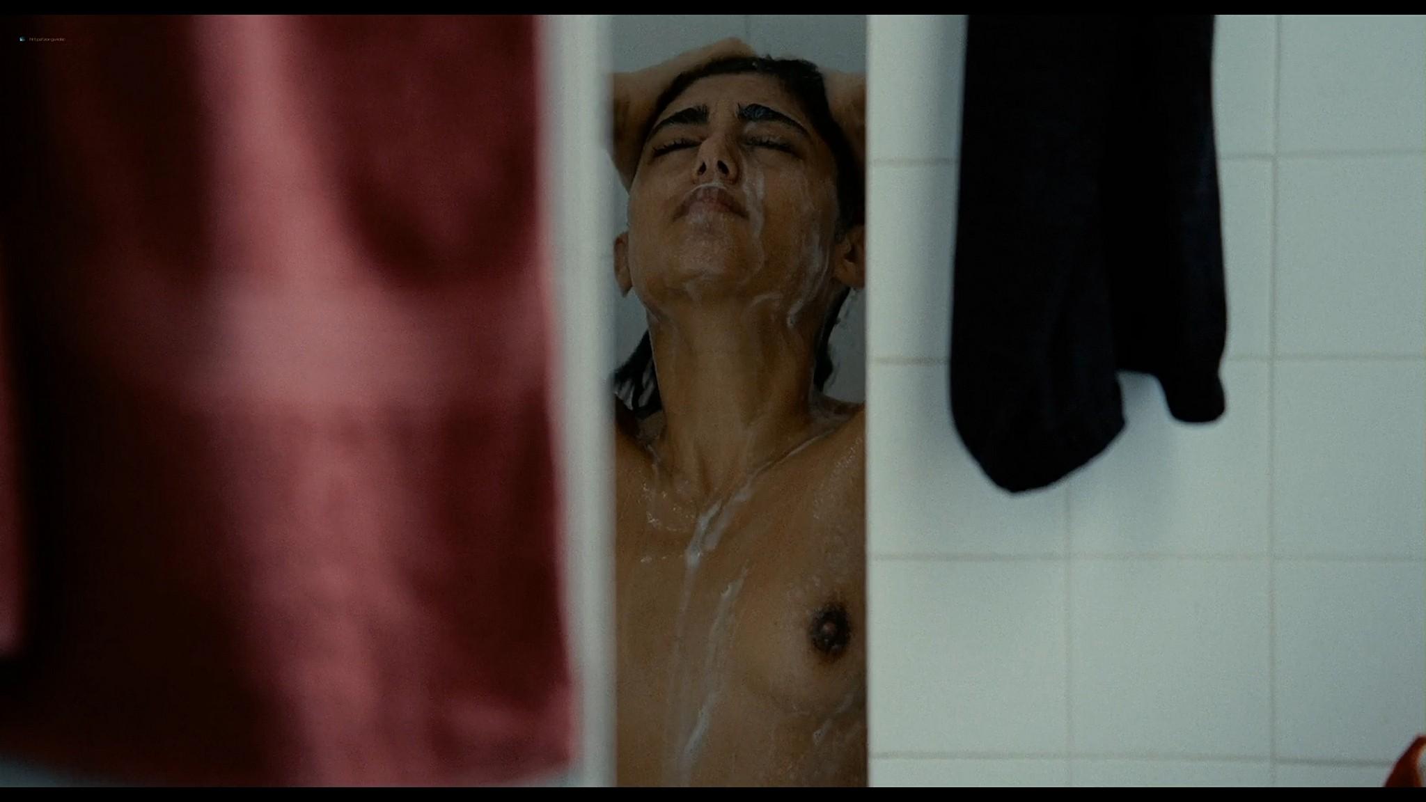 Golshifteh Farahani nude topless Les Deux Amis FR 2014 1080p Web 4