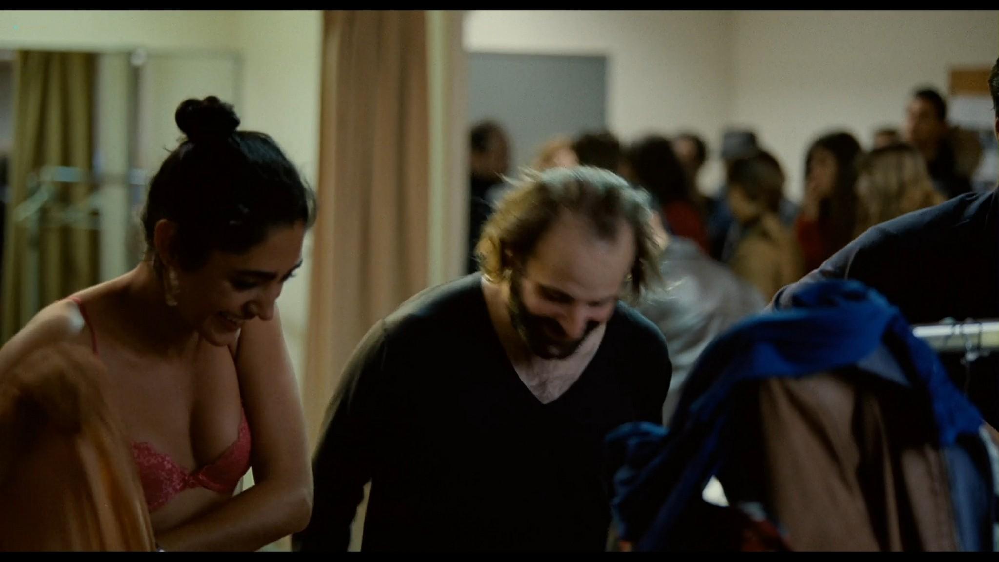Golshifteh Farahani nude topless Les Deux Amis FR 2014 1080p Web 6