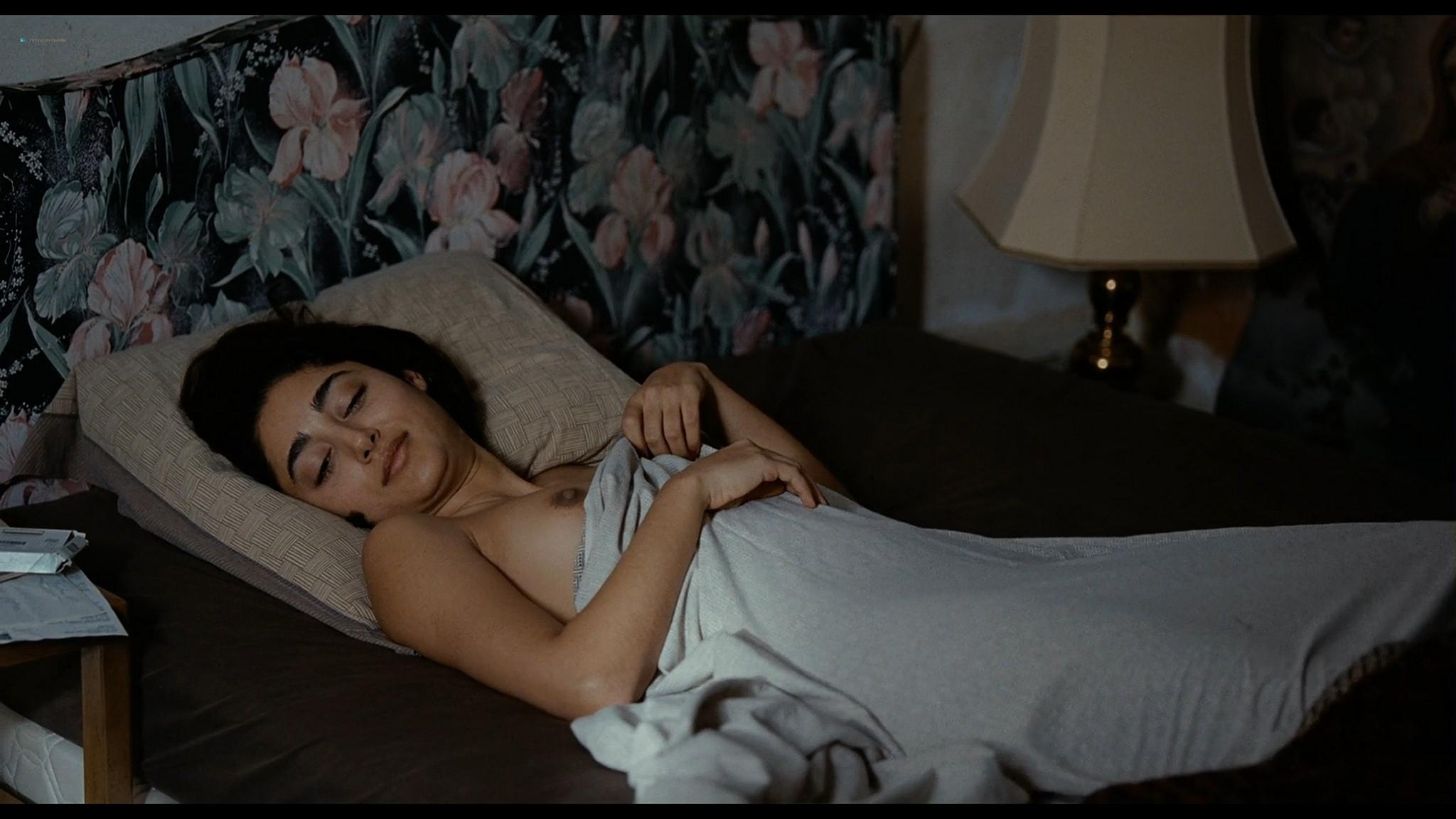 Golshifteh Farahani nude topless Les Deux Amis FR 2014 1080p Web 9