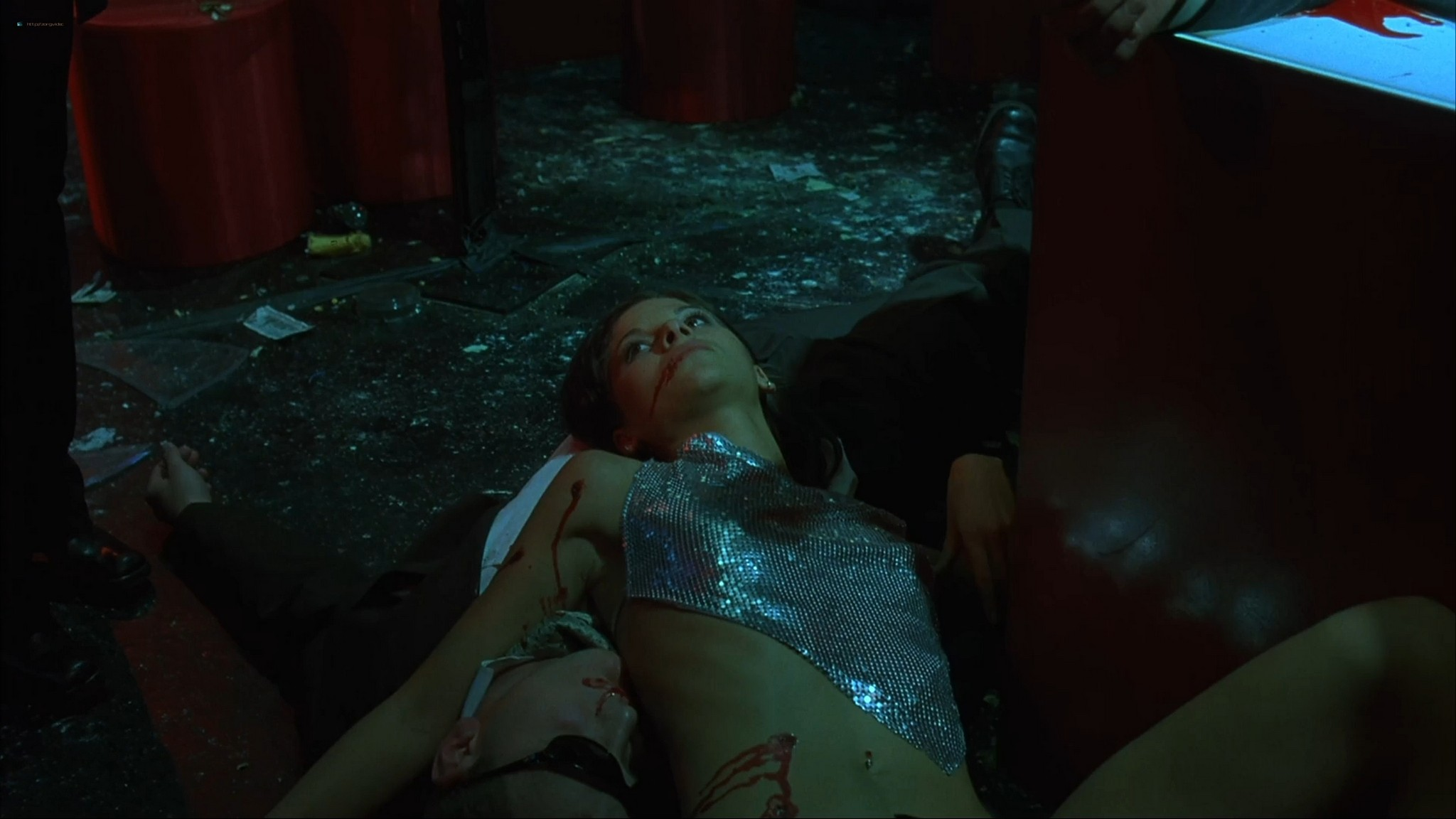 Kata Dobo nude Michelle Goh Elaine Tan hot sexy Out for a Kill 2003 1080p BluRay