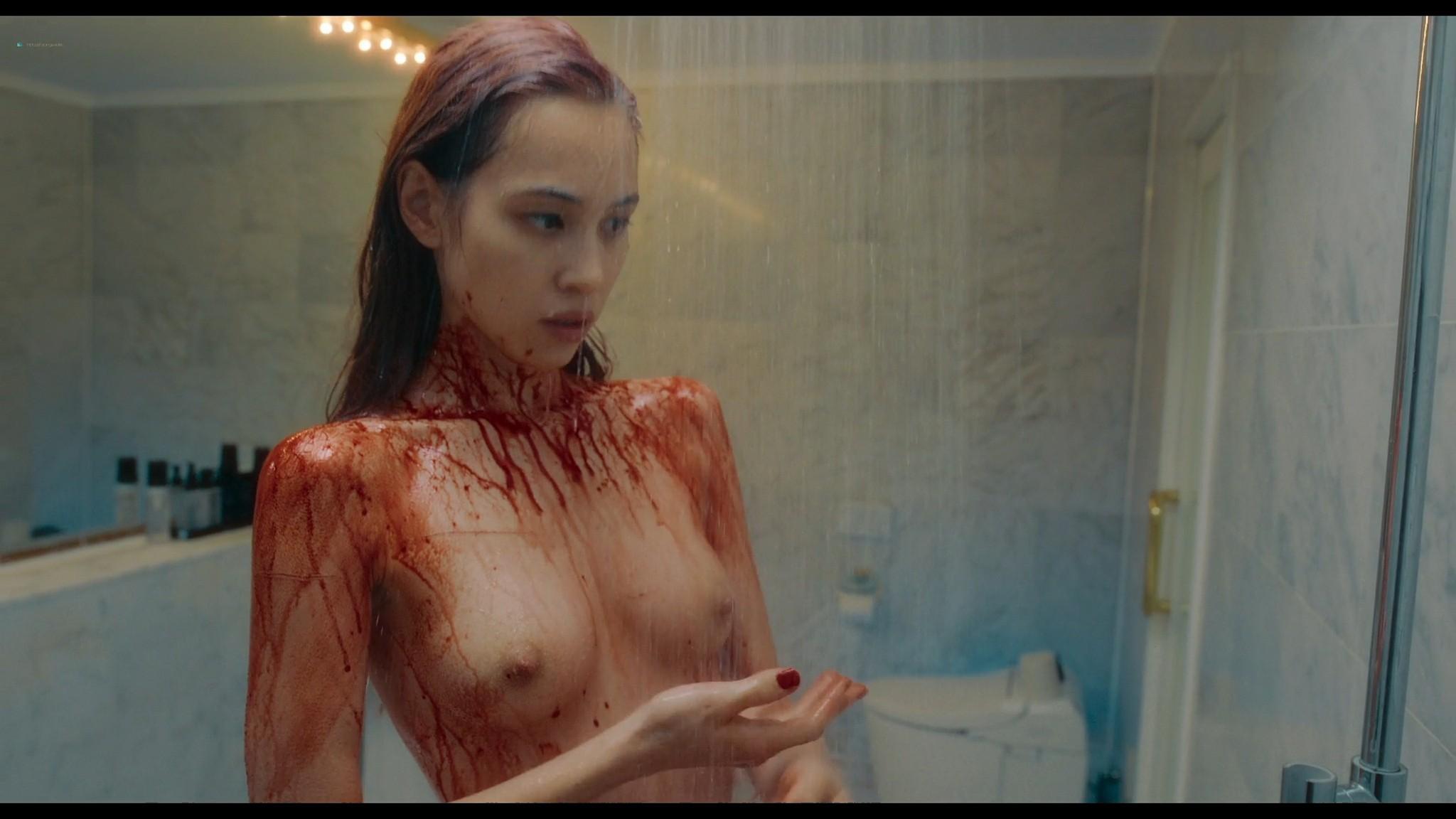 Kiko Mizuhara nude sex Hona Ikoka nude full frontal Ride or Die JP 2021 1080p Web 9