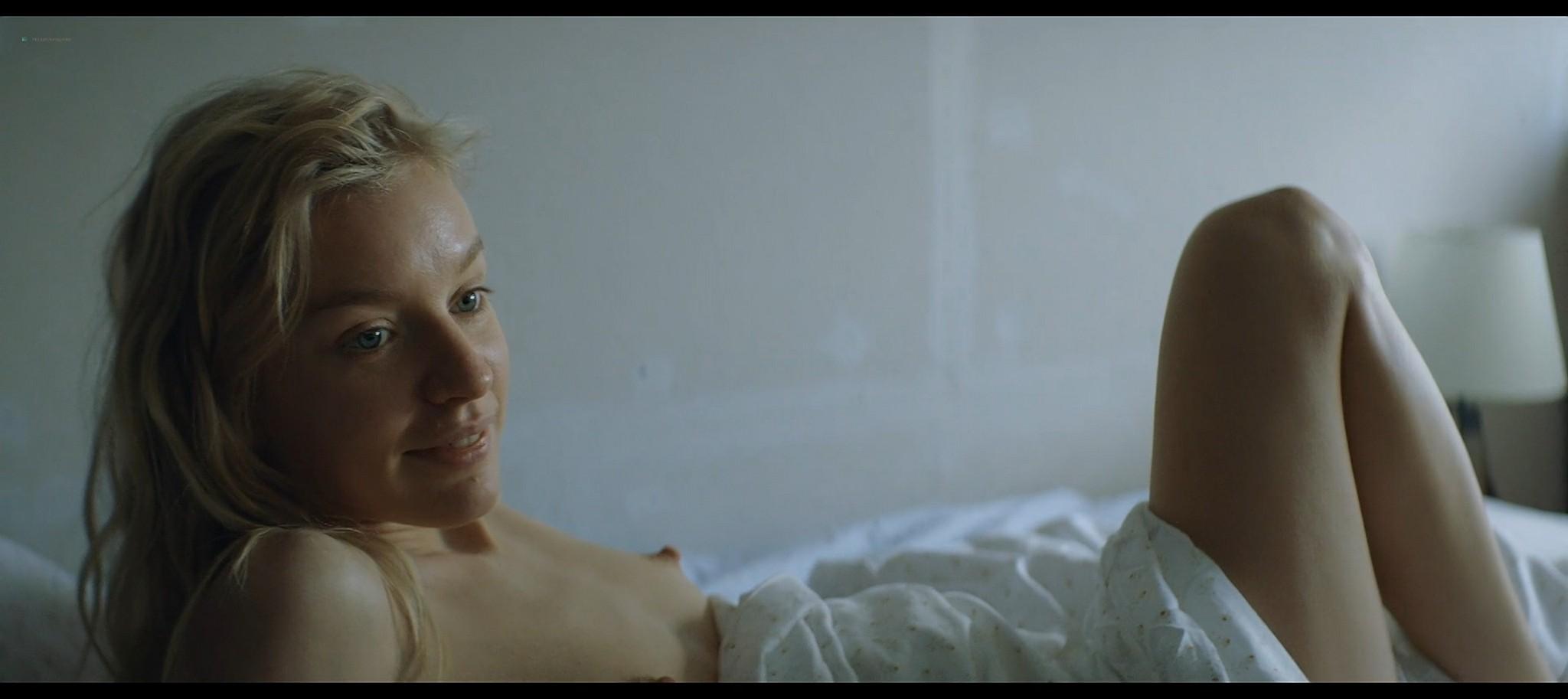Lena Tronina nude and hot sex Happy End RU 2021 S1e3 4 1080p Web 9