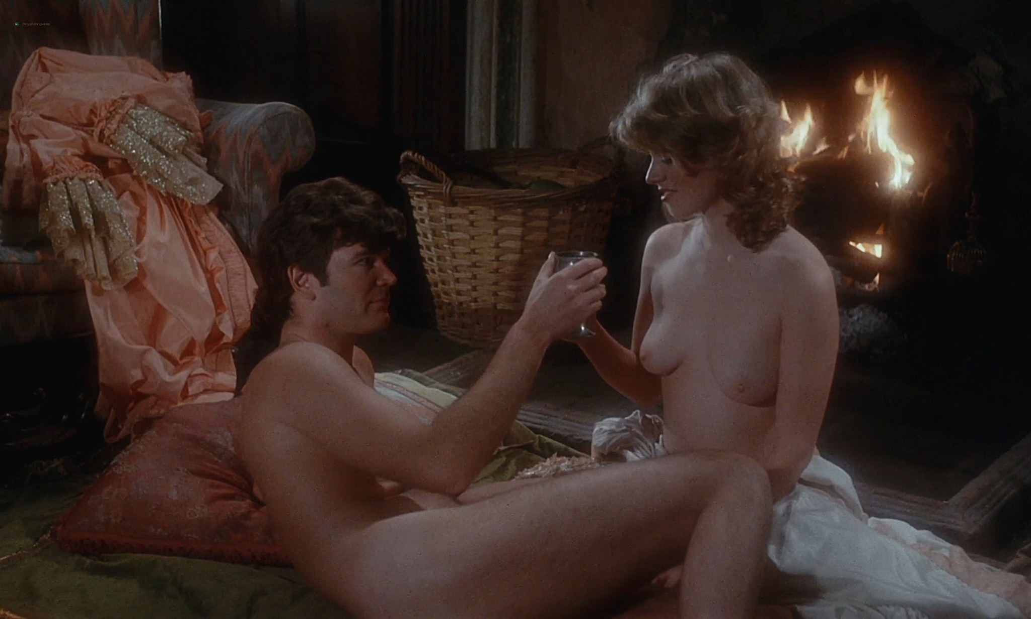 Lisa Foster nude full frontal hot sex Maria Harper and others nude sex etc Fanny Hill 1983 1080p BluRay 13