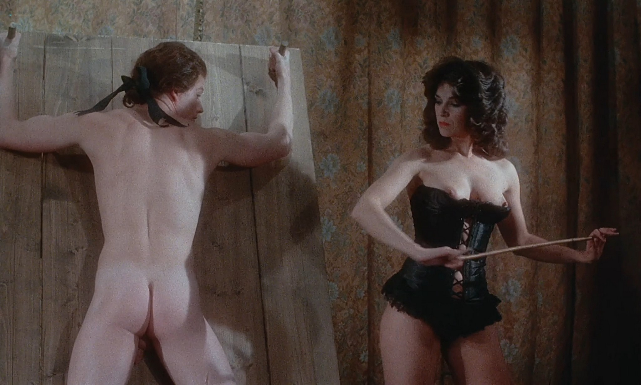 Lisa Foster nude full frontal hot sex Maria Harper and others nude sex etc Fanny Hill 1983 1080p BluRay 16