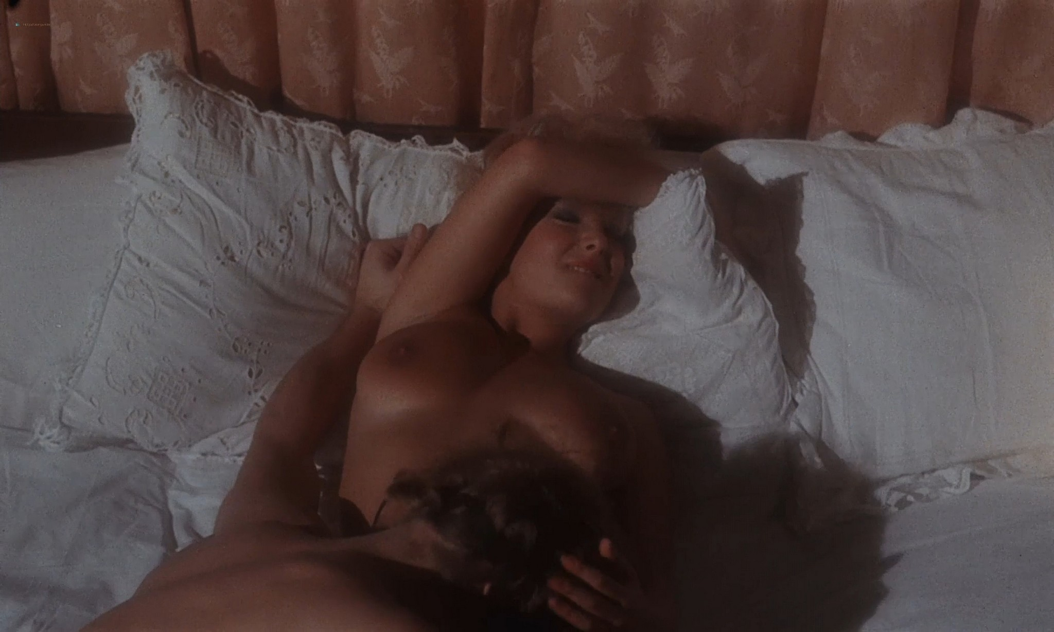 Lisa Foster nude full frontal hot sex Maria Harper and others nude sex etc Fanny Hill 1983 1080p BluRay 8