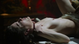 Lola Dubus nude topless and sex - The Nevers (2021) s1e3 1080p Web