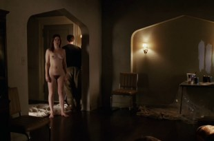 Mary Louise Parker naked full frontal Angels in America 2003s1e5 HD 720p 7
