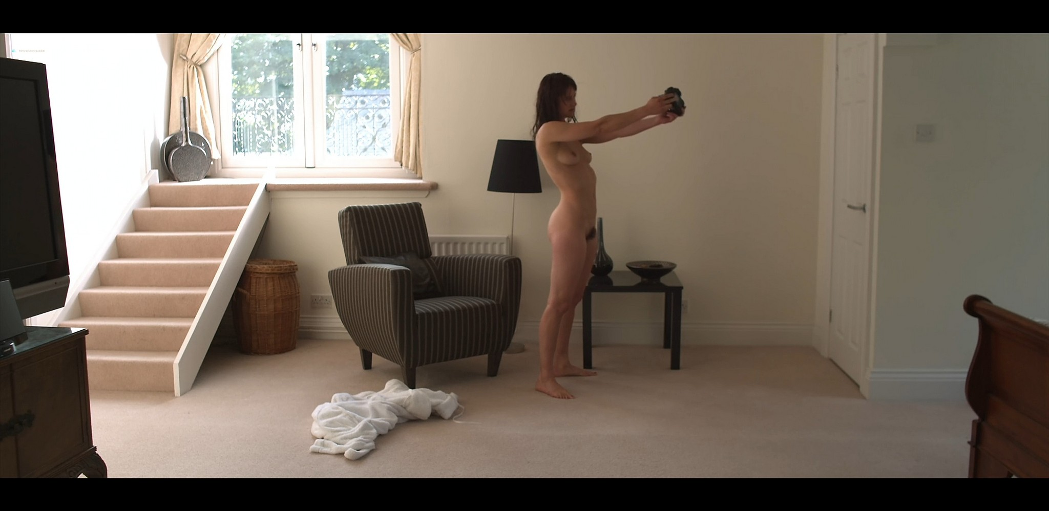 Nancy Trotter Landry nude full frontal and hot sex The Orgasm Diaries UK 2010 1080p Web 15