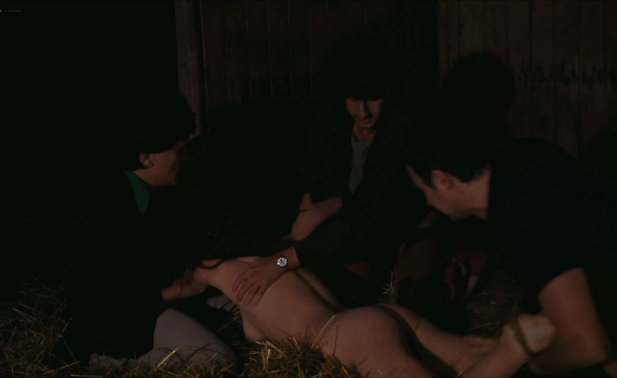 Nathalie Nell nude full frontal and sex L amour viole FR 1978 1080p BluRay 7