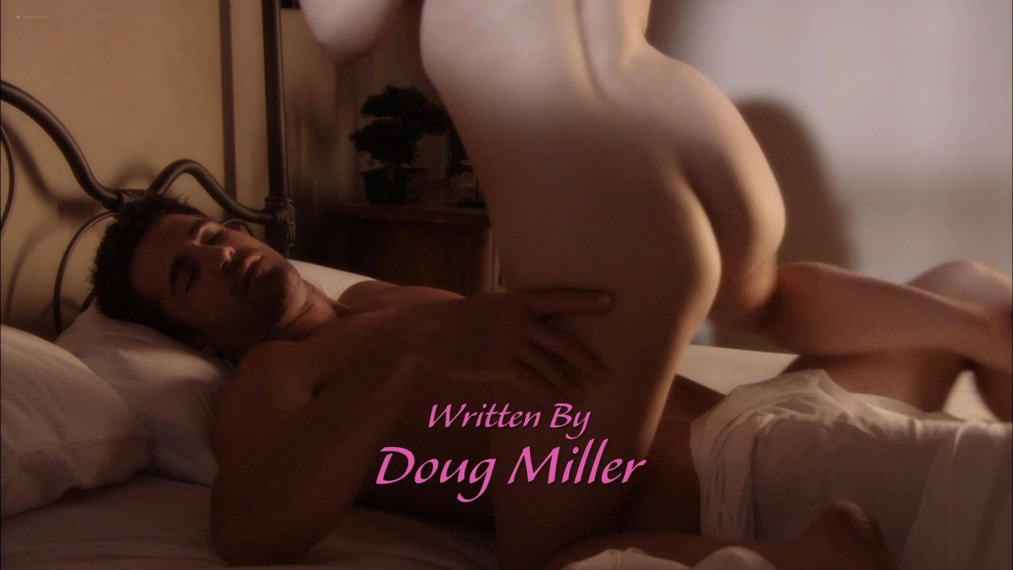 Noelle DuBois nude sex Jennifer Korbin nude sex too Lingerie 209 s2e9 1080p