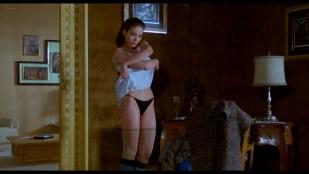 Ornella Muti hot and sexy - First Love (1978) 1080p BluRay