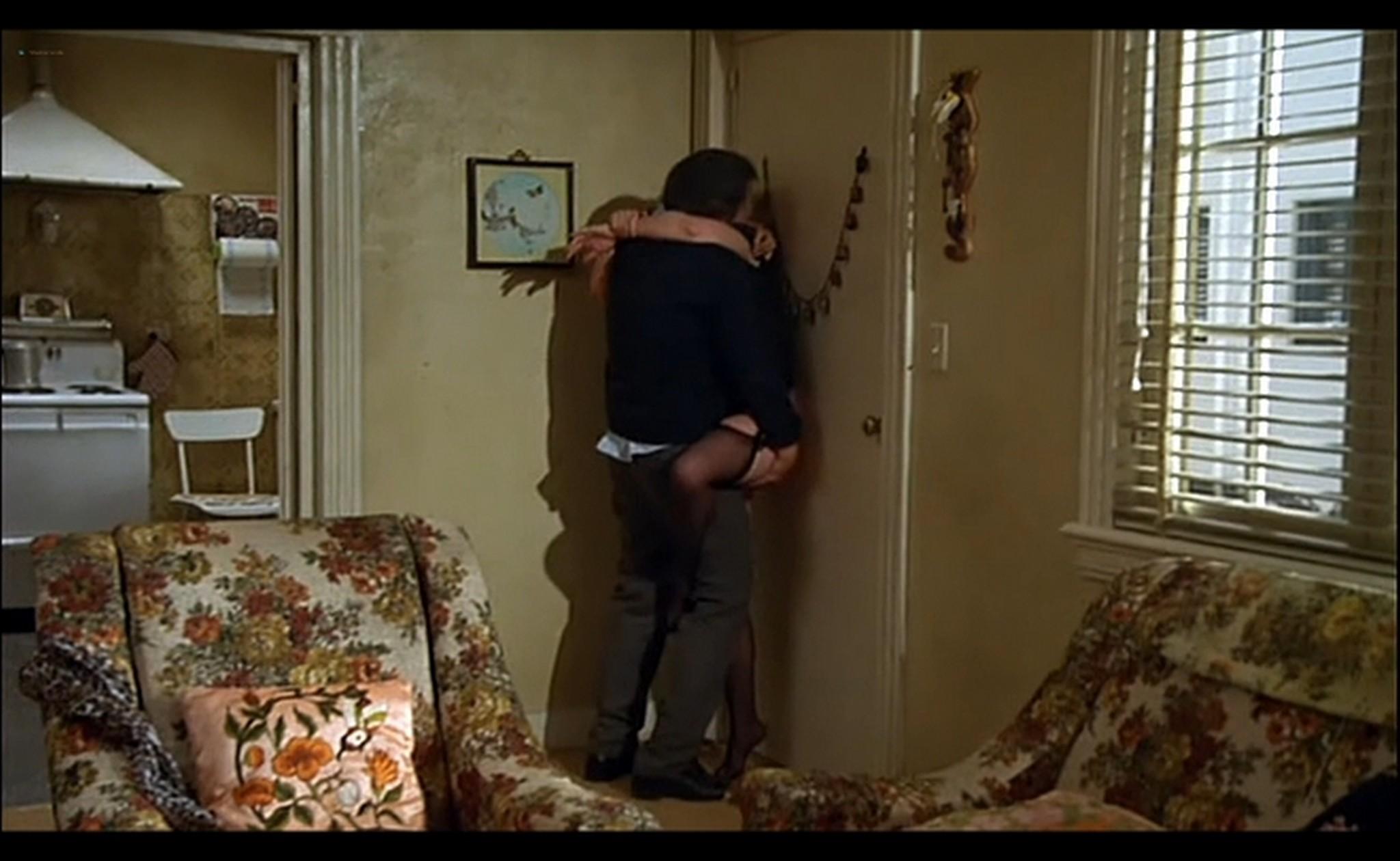 Ornella Muti nude Susan Tyrrell nude full frontal Storie Di Ordinaria Follia 1981 5