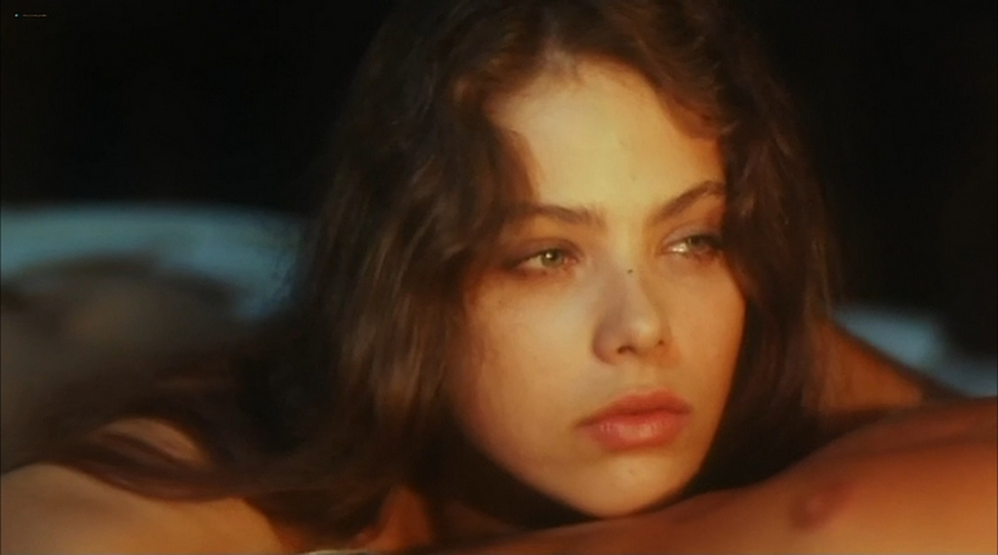 Ornella Muti nude and Senta Berger nude sex Nest of Vipers 1978 12