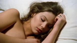 Ornella Muti sexy Liv Ullmann wet see-through - Leonor (1975) 720p