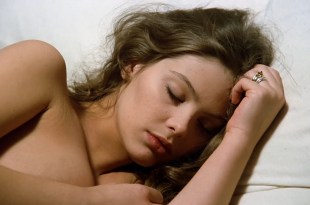 Ornella Muti sexy Liv Ullmann wet see through Leonor 1975 720p 3